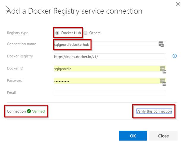 Docker – SQLGeordie's Blog