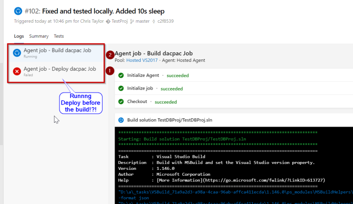SQLGeordie's Blog – Helping the SQL Server community……where i can!